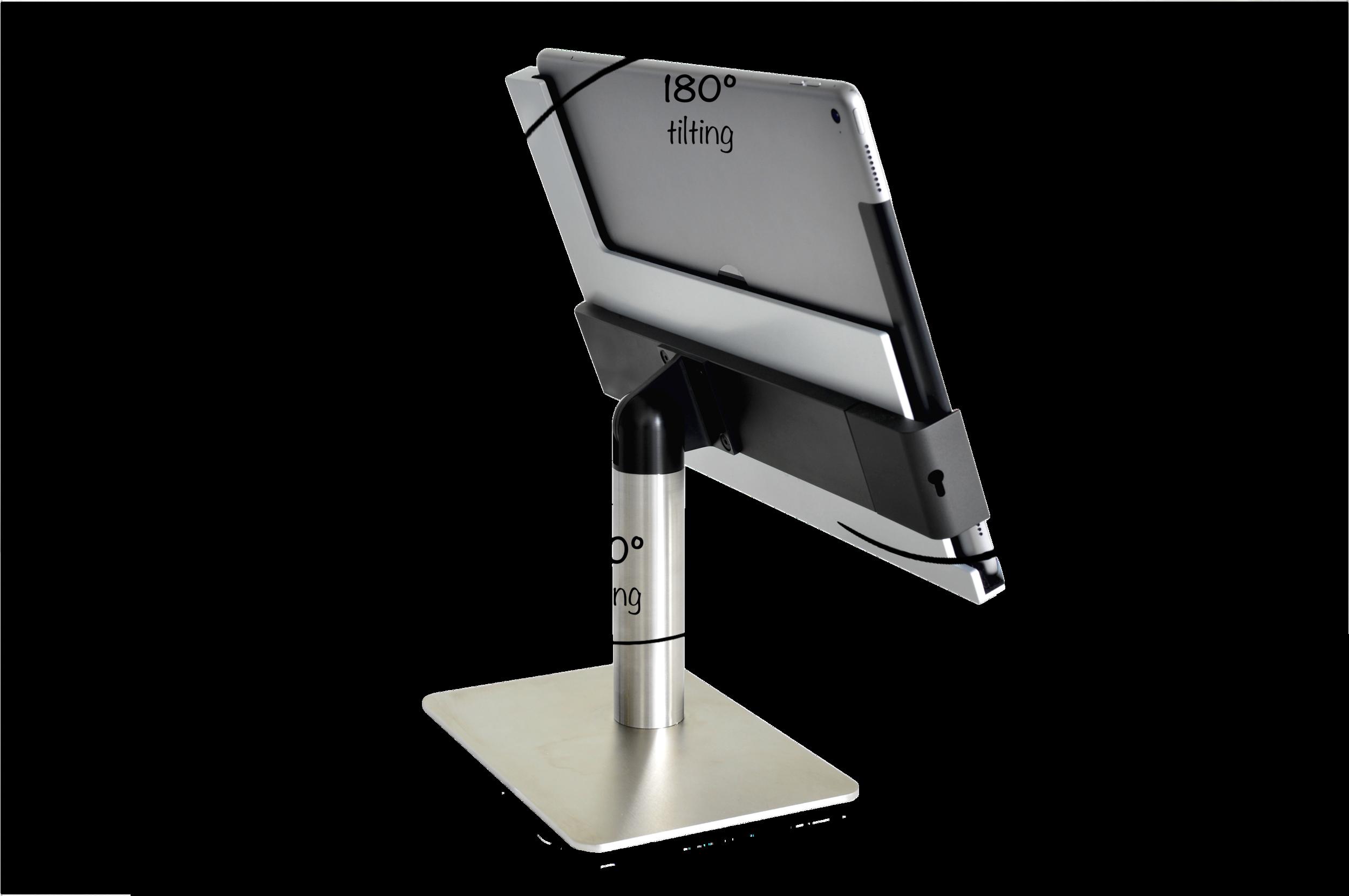 Viveroo Free Flex iPad Mount Stand Dock