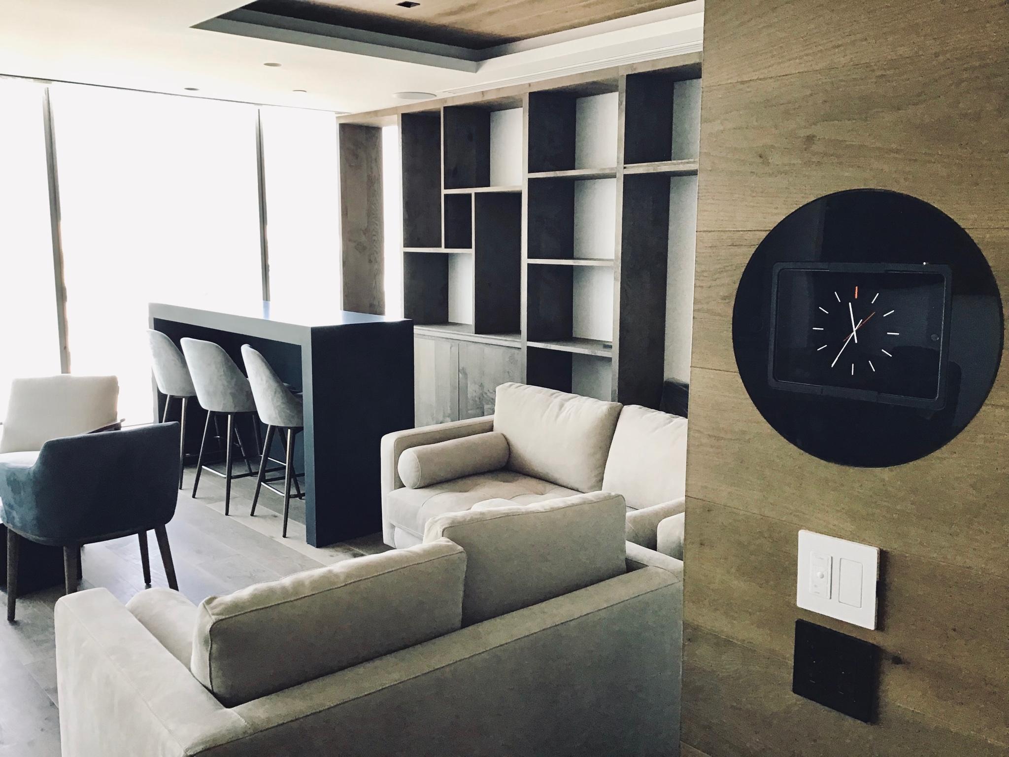 Loop Living Room