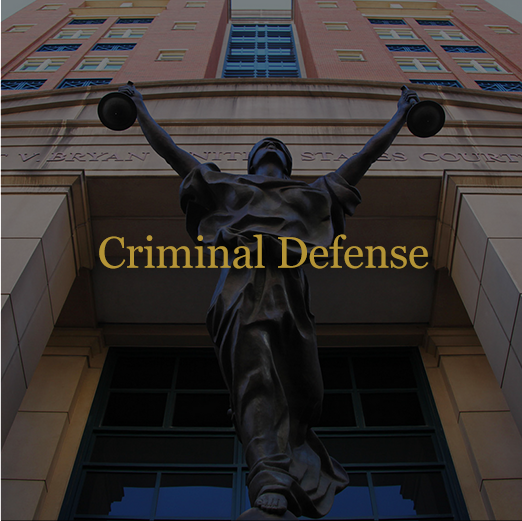 Greenberg Costle lawyers for criminal defense