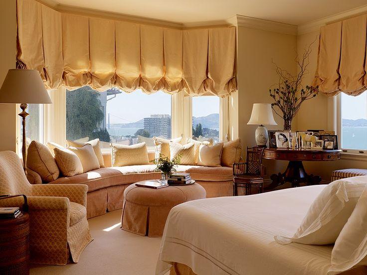 master bedroom  at 825 francisco