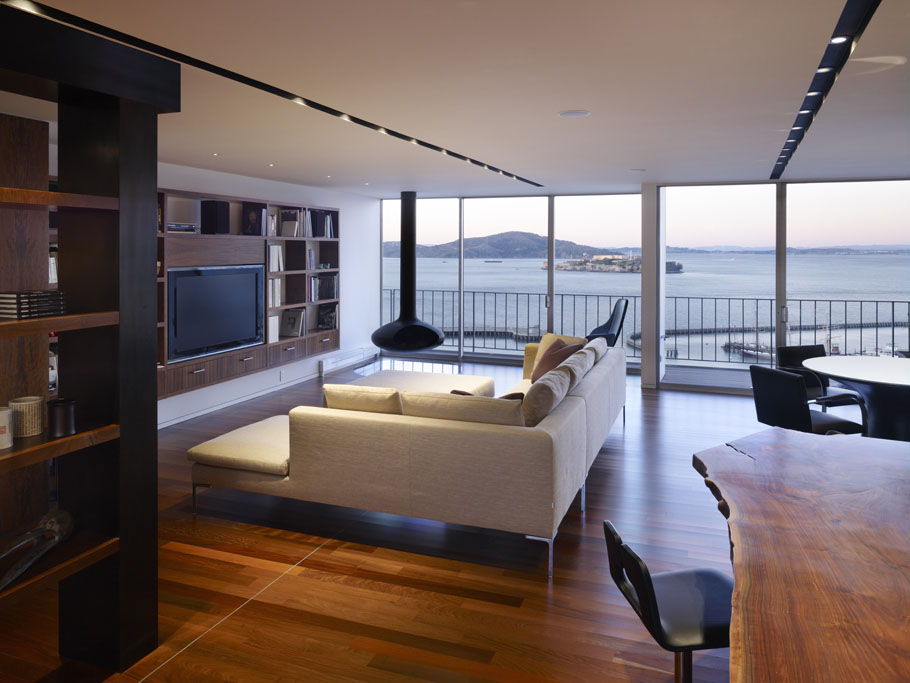 North waterfront Penthouse - $3,750,000