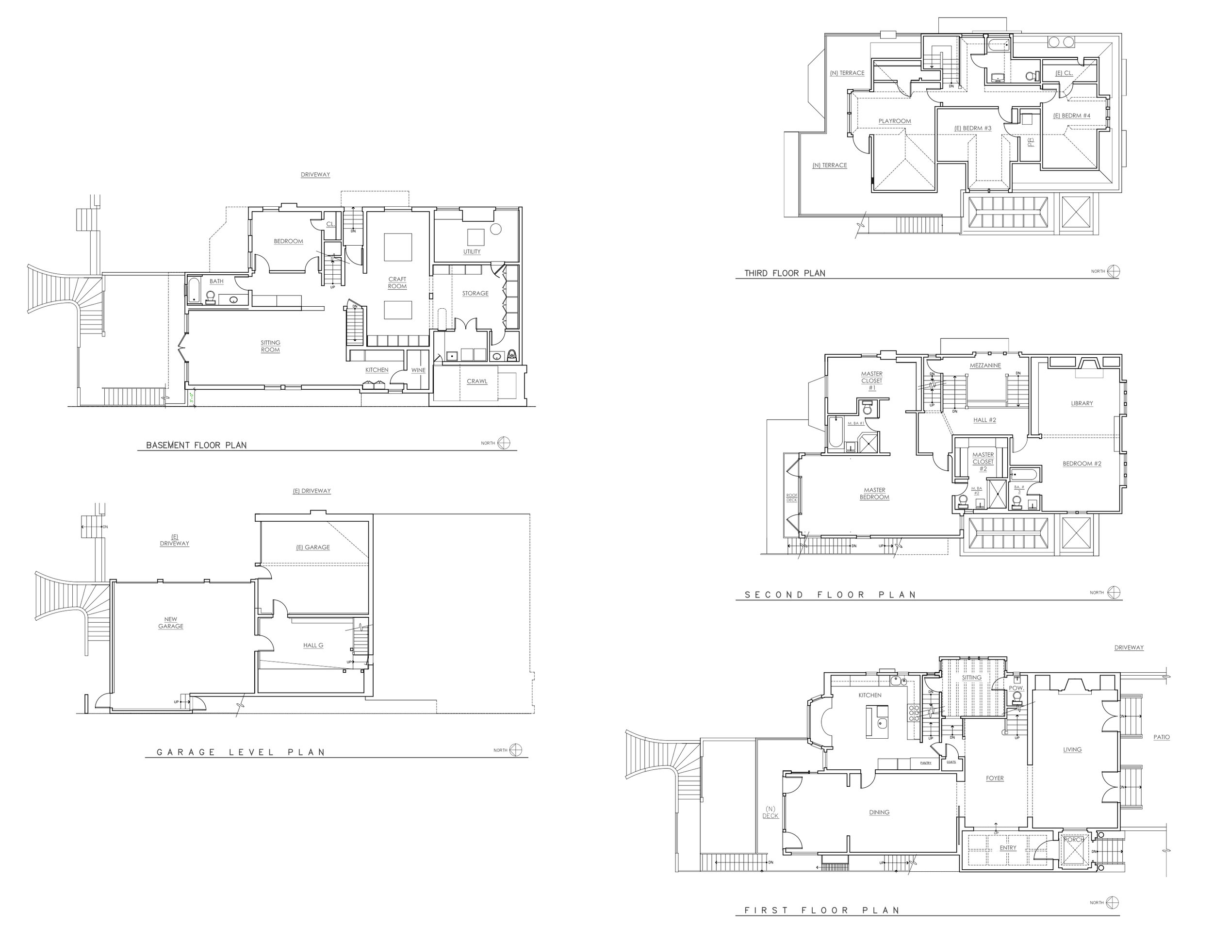 CLICK PLANS TO ENLAGE VIEW