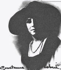Constance Marie de Young Tobin