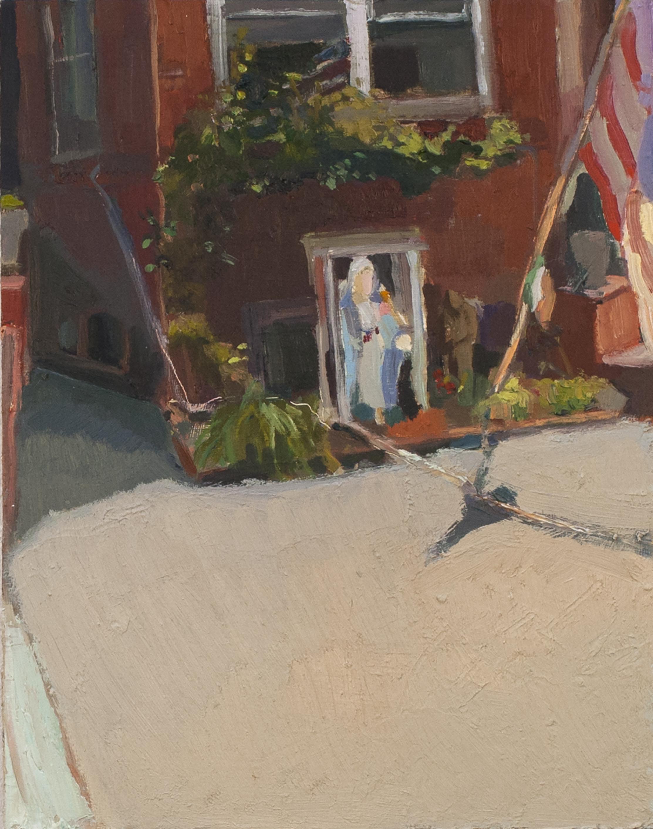 Mary (37th St.)