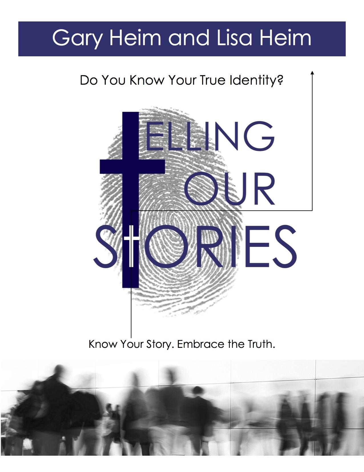 Study Guide  :: Identity