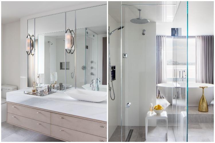 toronto penthouse condo renovation white modern bathroom.jpg