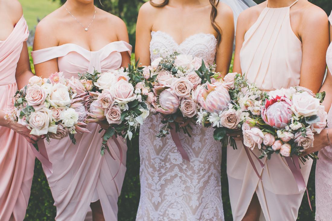 Weddings By Morris