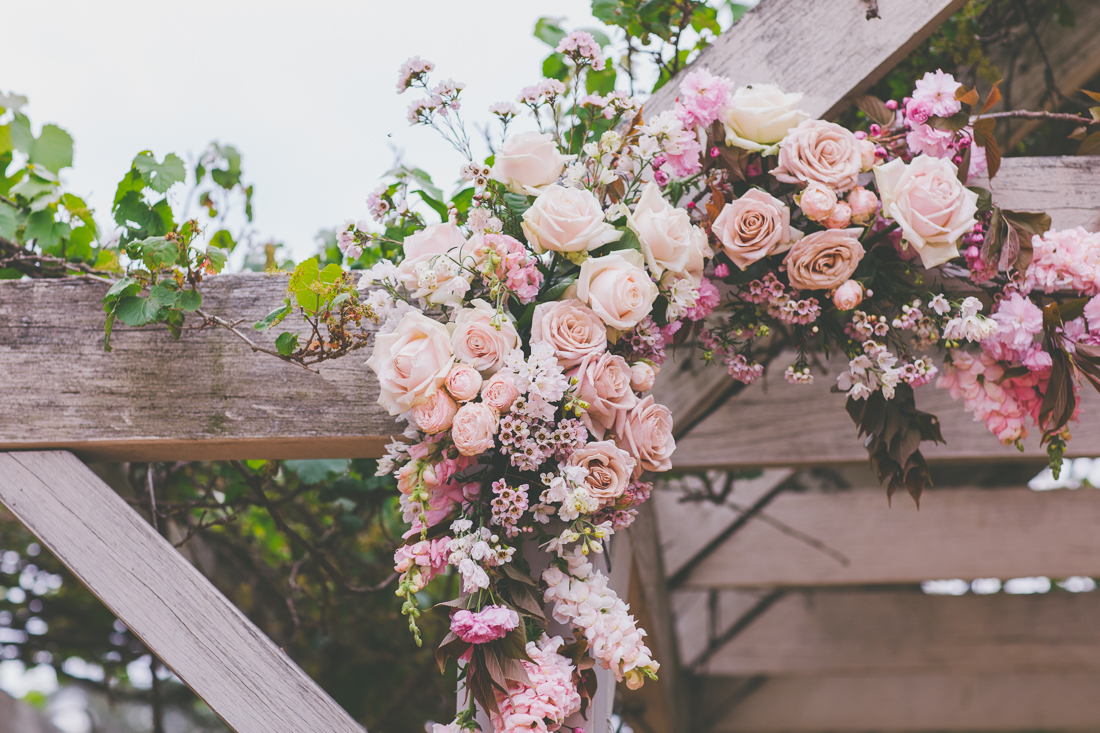 Photo: WEDDINGS BY MORRIS