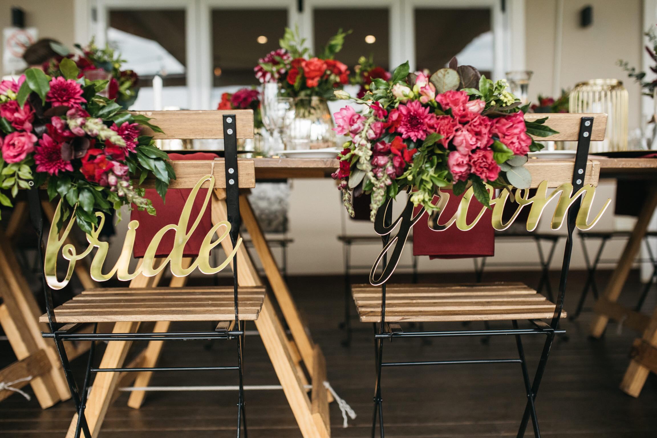 Weddings By Tim
