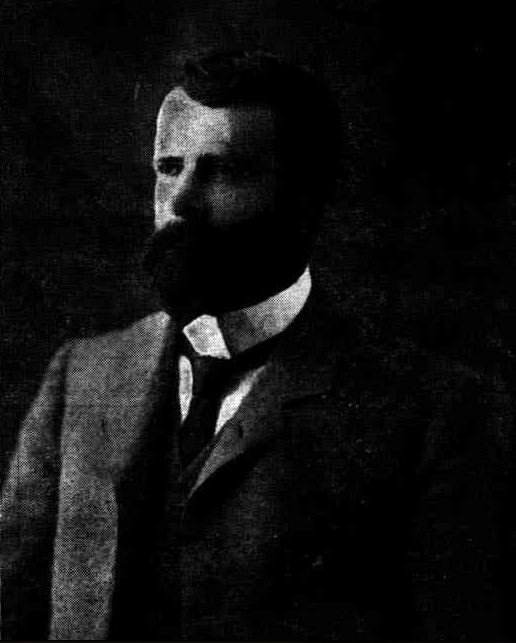 Michael Francis Cavanagh in Truth, 12 December 1903