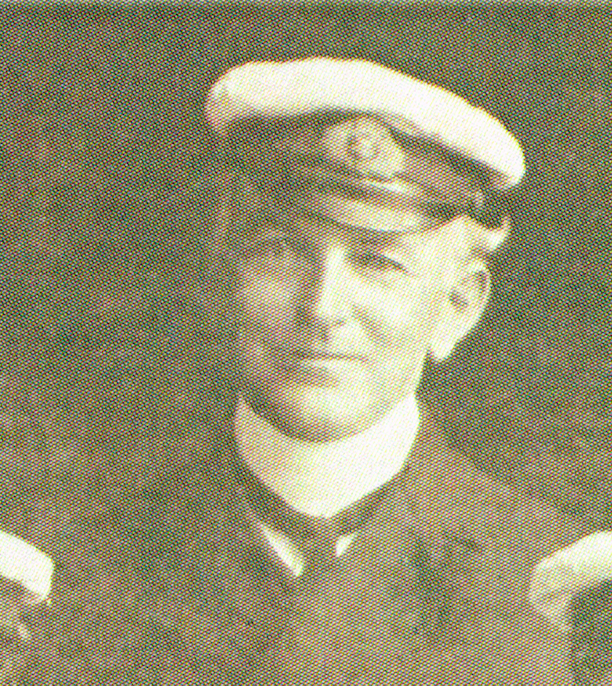 John C Smith, c1914. Courtesy Royal Perth Yacht Club.