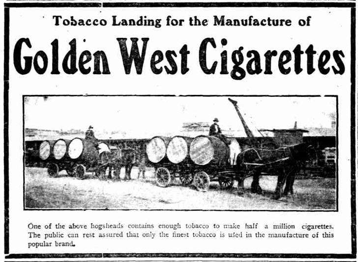 Sunday Times, 22 July 1923