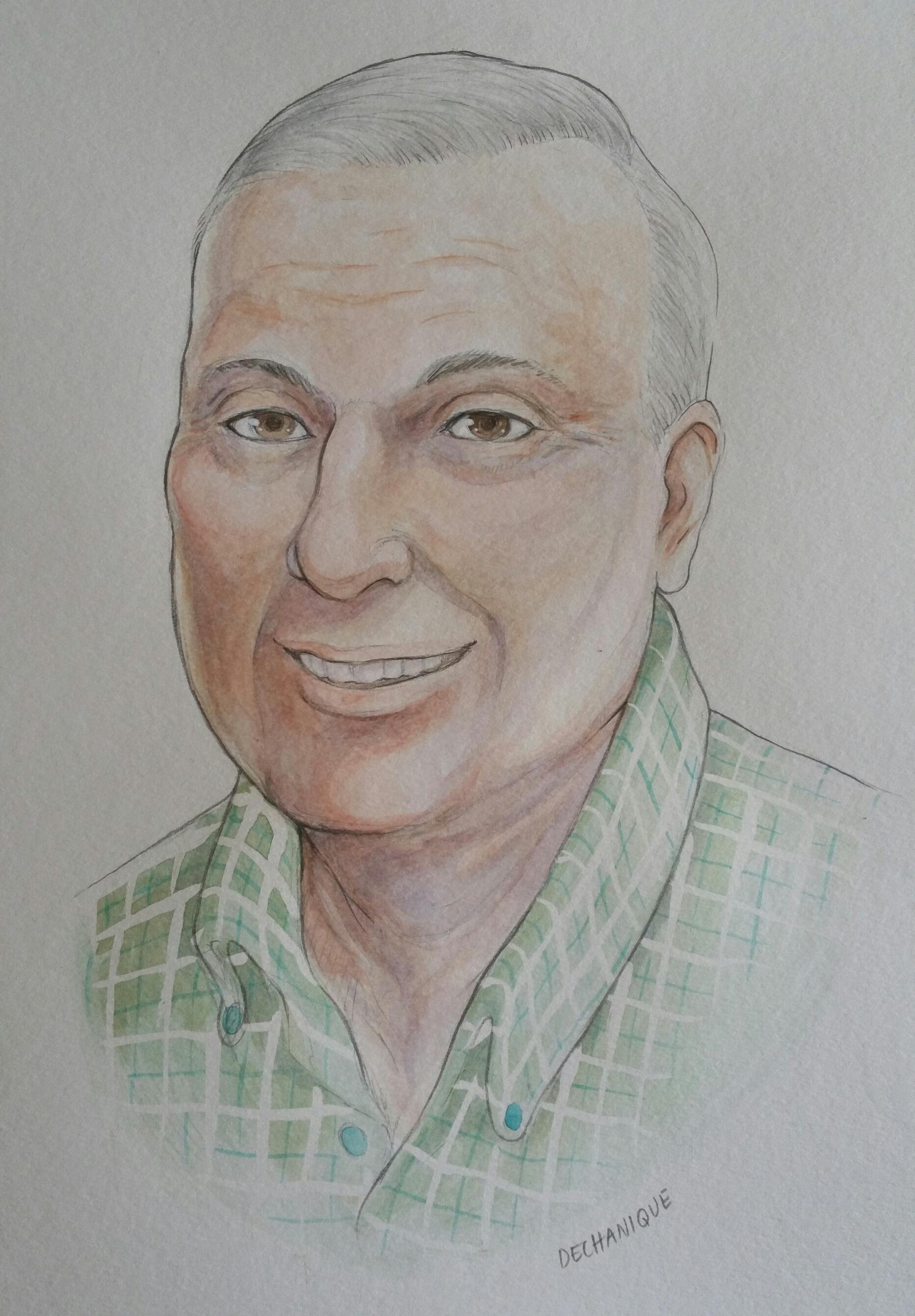 Xavier Echanique