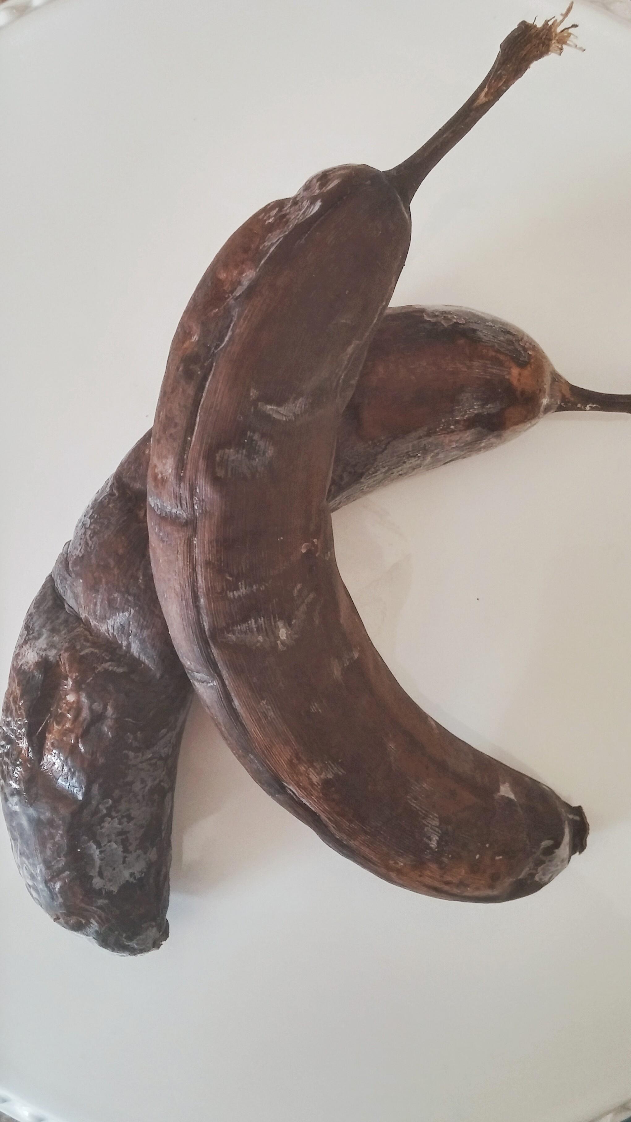 Prime baking bananas
