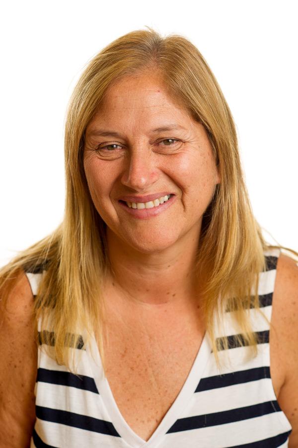 Gina Rosenberg