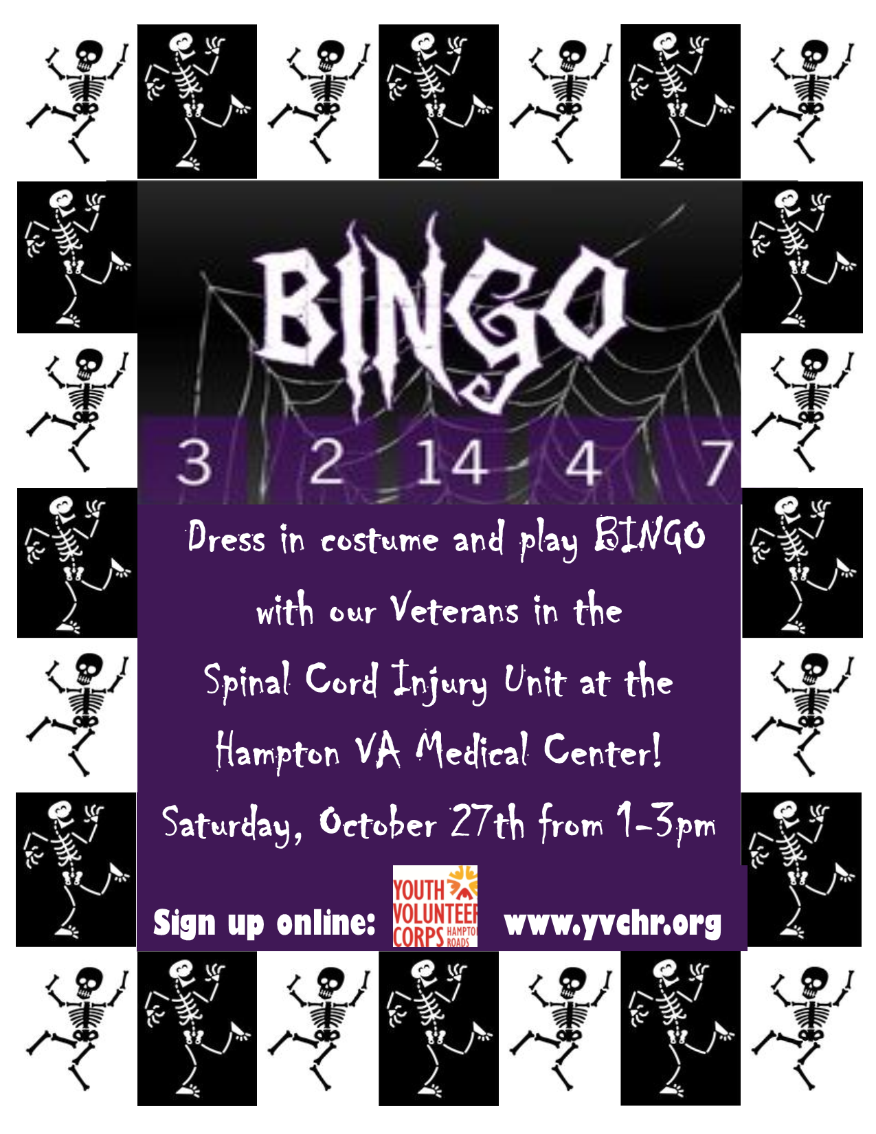 Halloween BINGO at Hampton's VA Hospital2018.png
