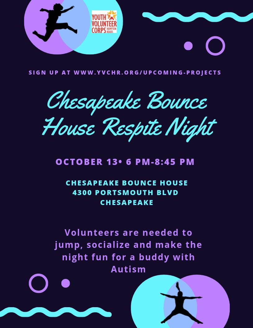 Chesapeake Bounce House Respite Night Oct2019.png