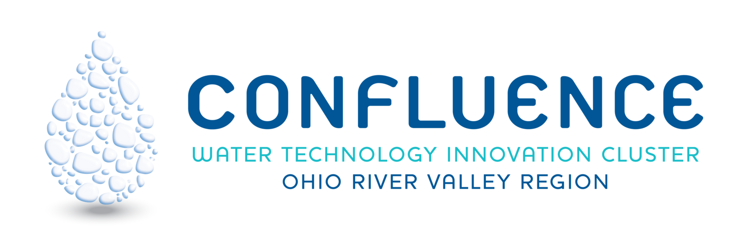 Confluence Water Cluster Clean Water Technology