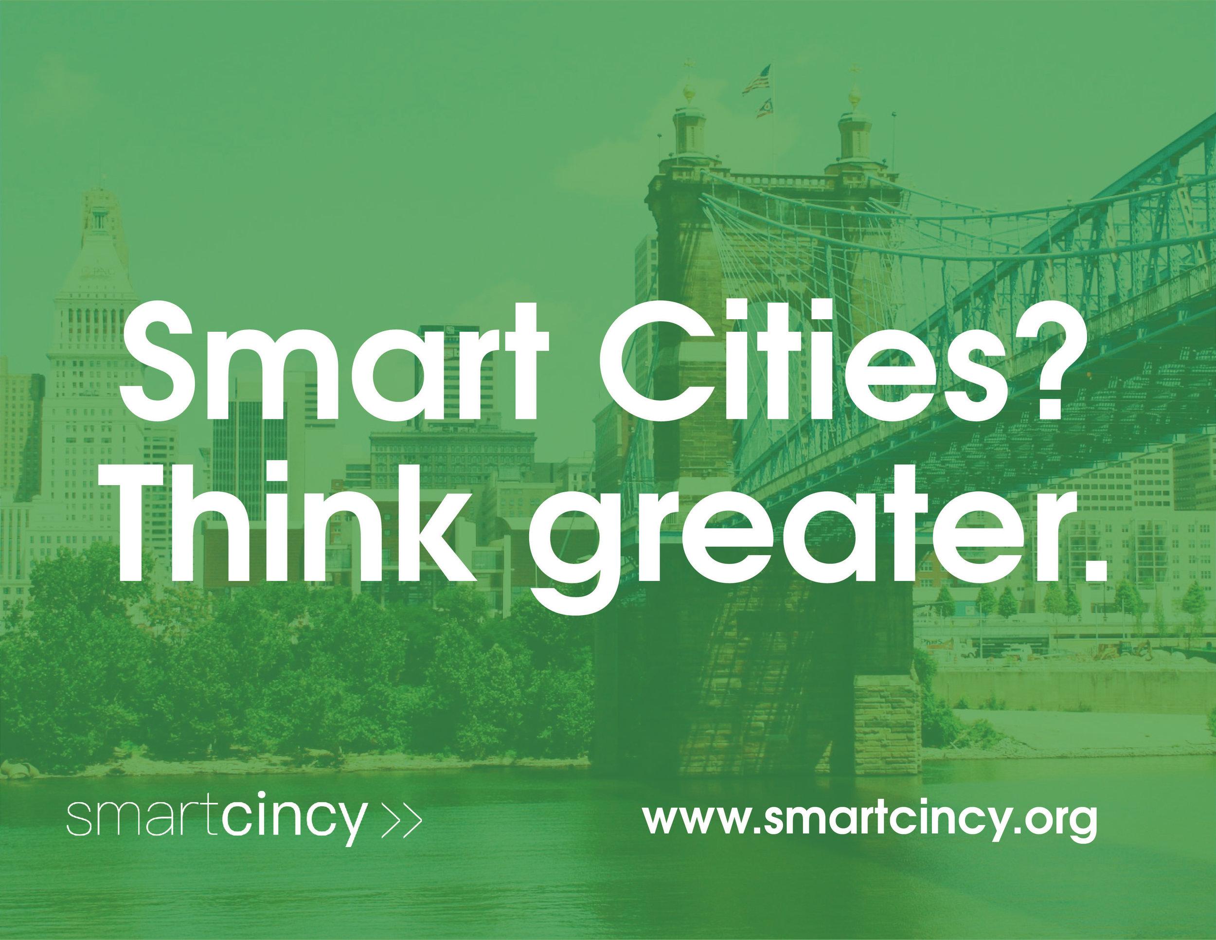 Smart Cincy Summit 2017 Teaser