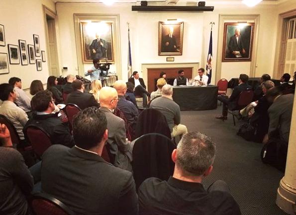 NYC Smart City Leadership Summit