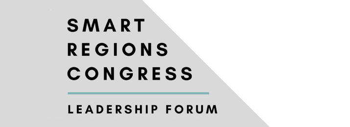 Attend the Smart Regions Congress in Washington DC or tune in via the livestream. More details coming soon.