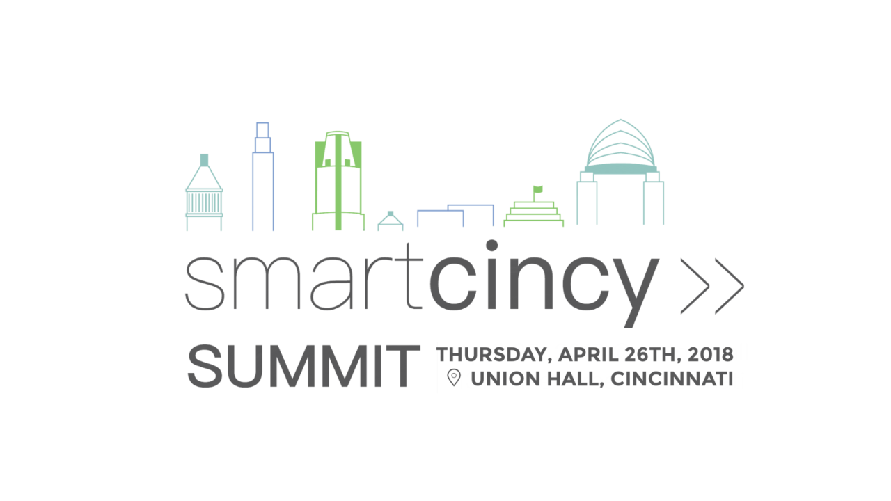 Join the conversation - Join leaders from Venture Smarter and AAA to discuss smart mobility at the Second Annual Smart Cincy Summit