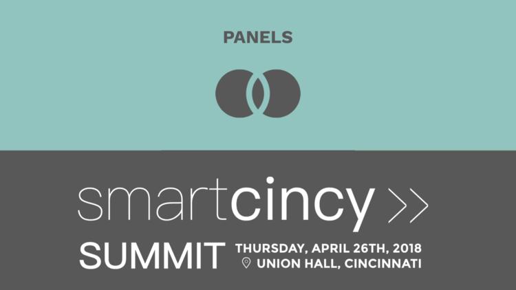 Smart Cincy Summit Future Mobility Panel