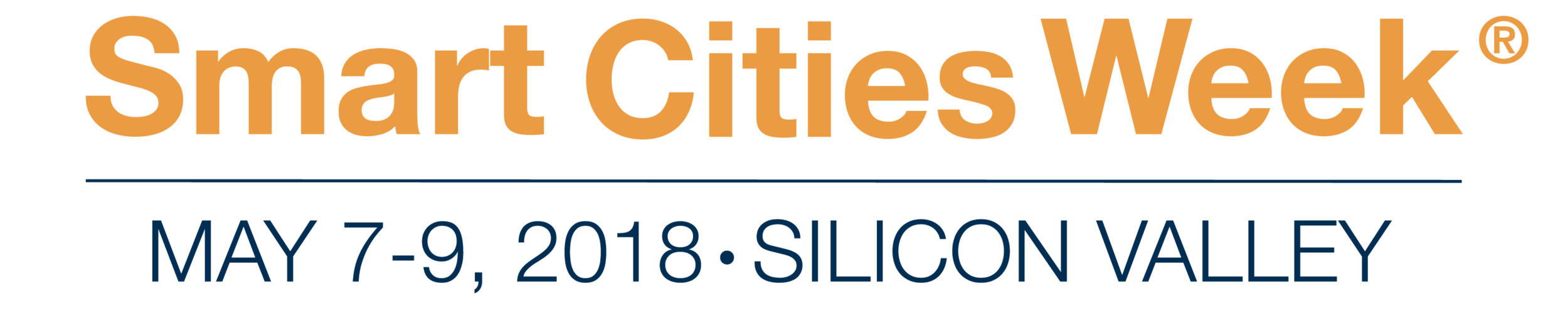 Smart Cities Week Silicon Valley