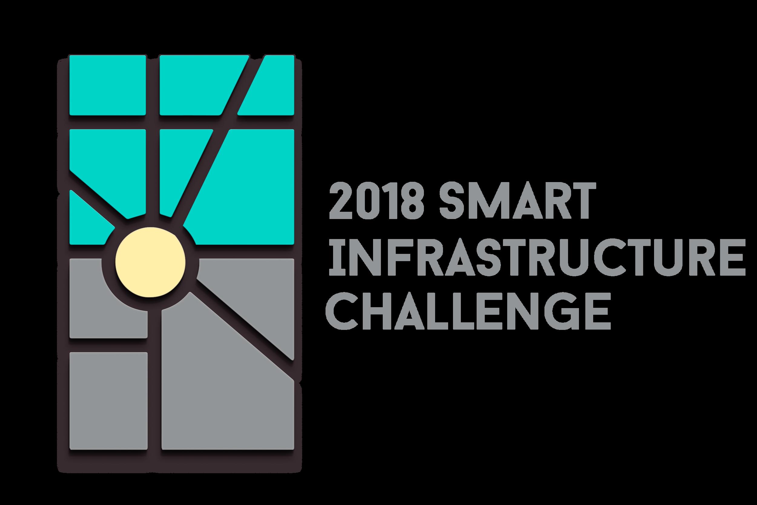 2018 Smart Infrastructure Challenge [Venture Smarter's Regional Smart Cities Initiative].png
