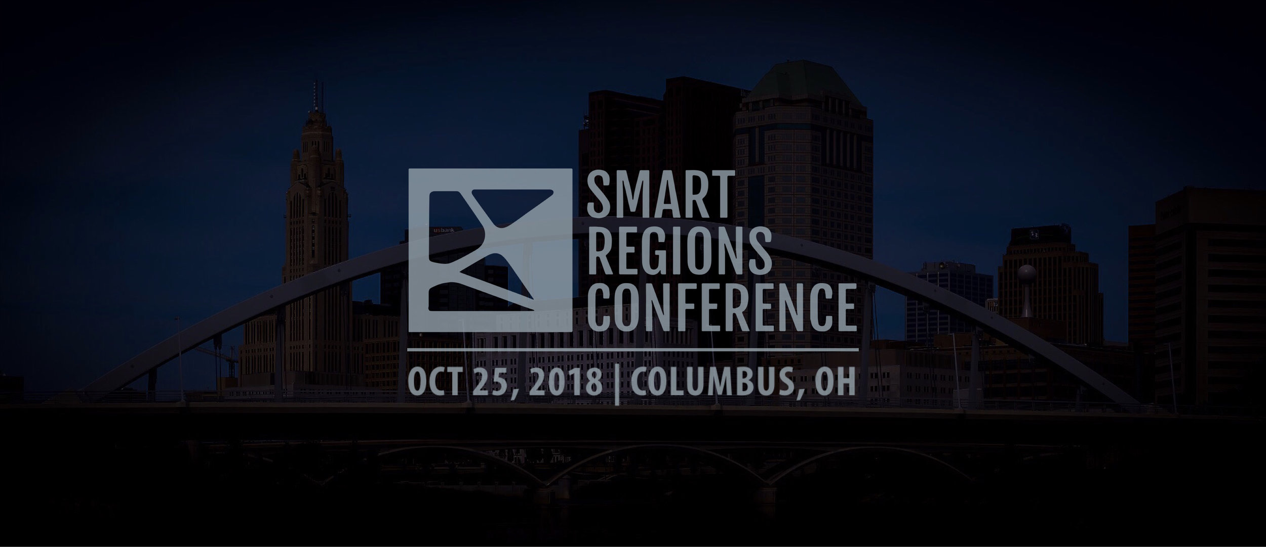 Join us at the 2nd Annual Smart Regions Conference!