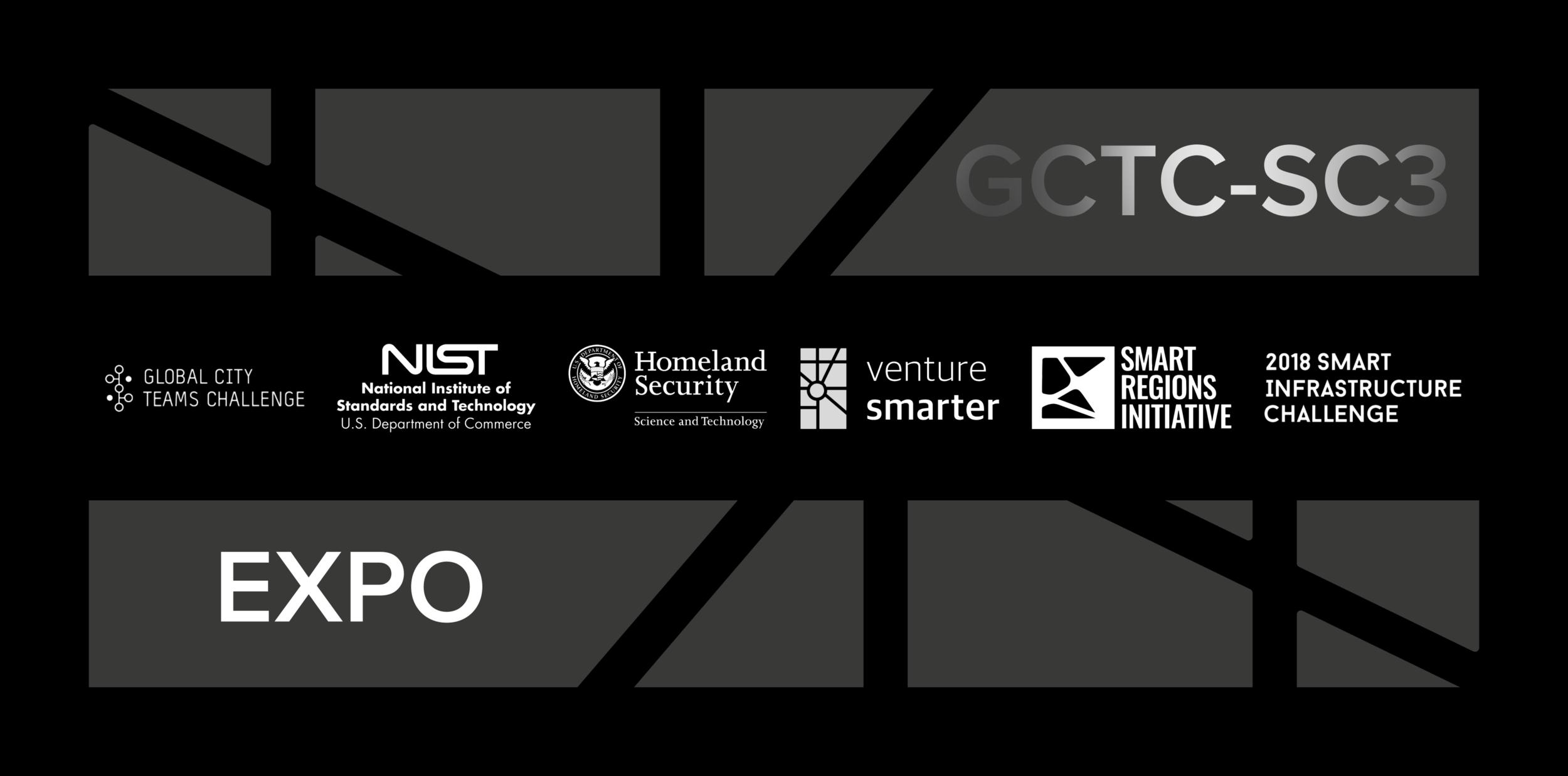 Venture Smarter at the 2019 GCTC-SC3 Expo