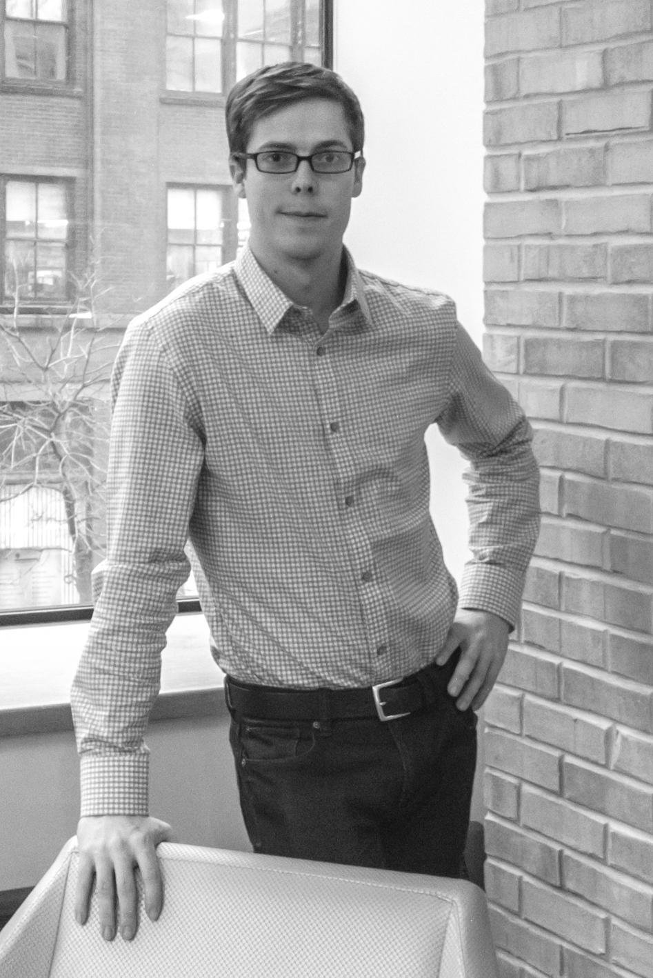 CONOR KEILTY  | Senior Development Manager
