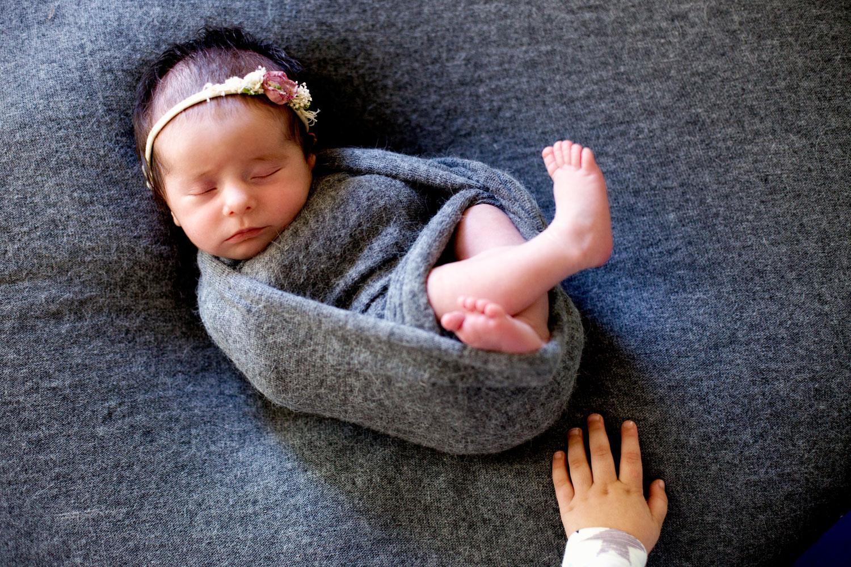 Newborn Photographer Brisbane
