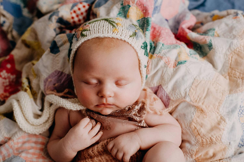 Newborn Photography Brisbane | Rebecca Banush Photography