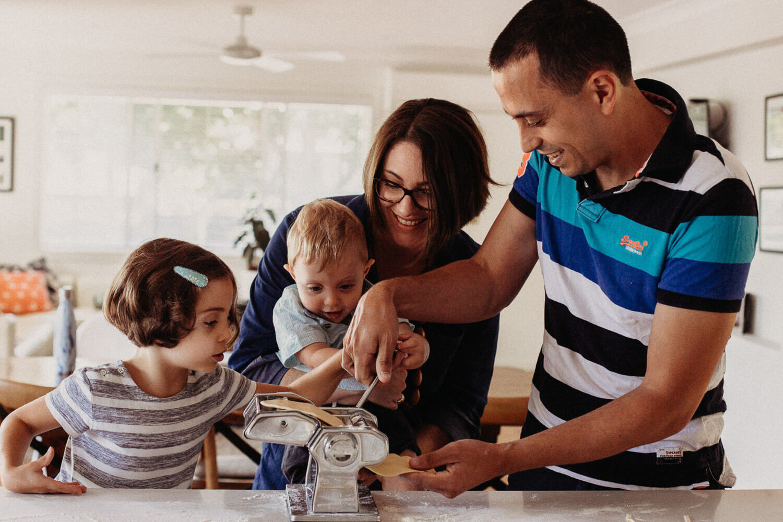 Family Photography Brisbane | Rebecca Banush Photography