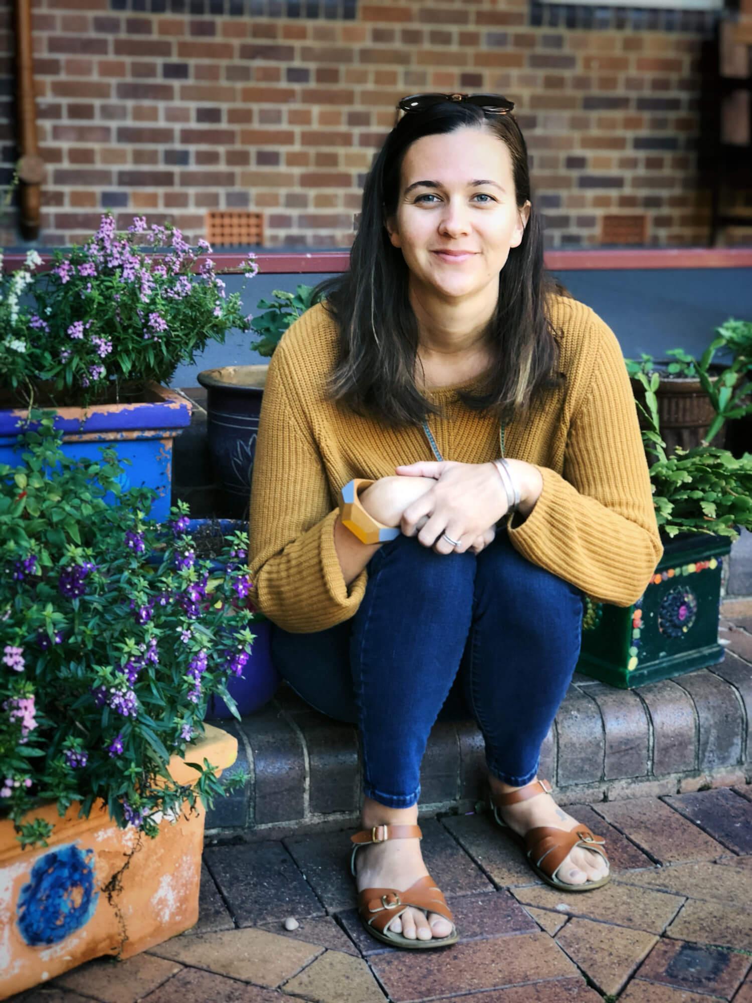 Rebecca Banush | Newborn & Family Photographer