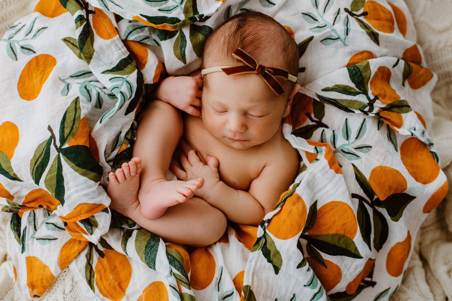Newborn Photography Brisbane | Rebecca Banush Photography-68.jpg