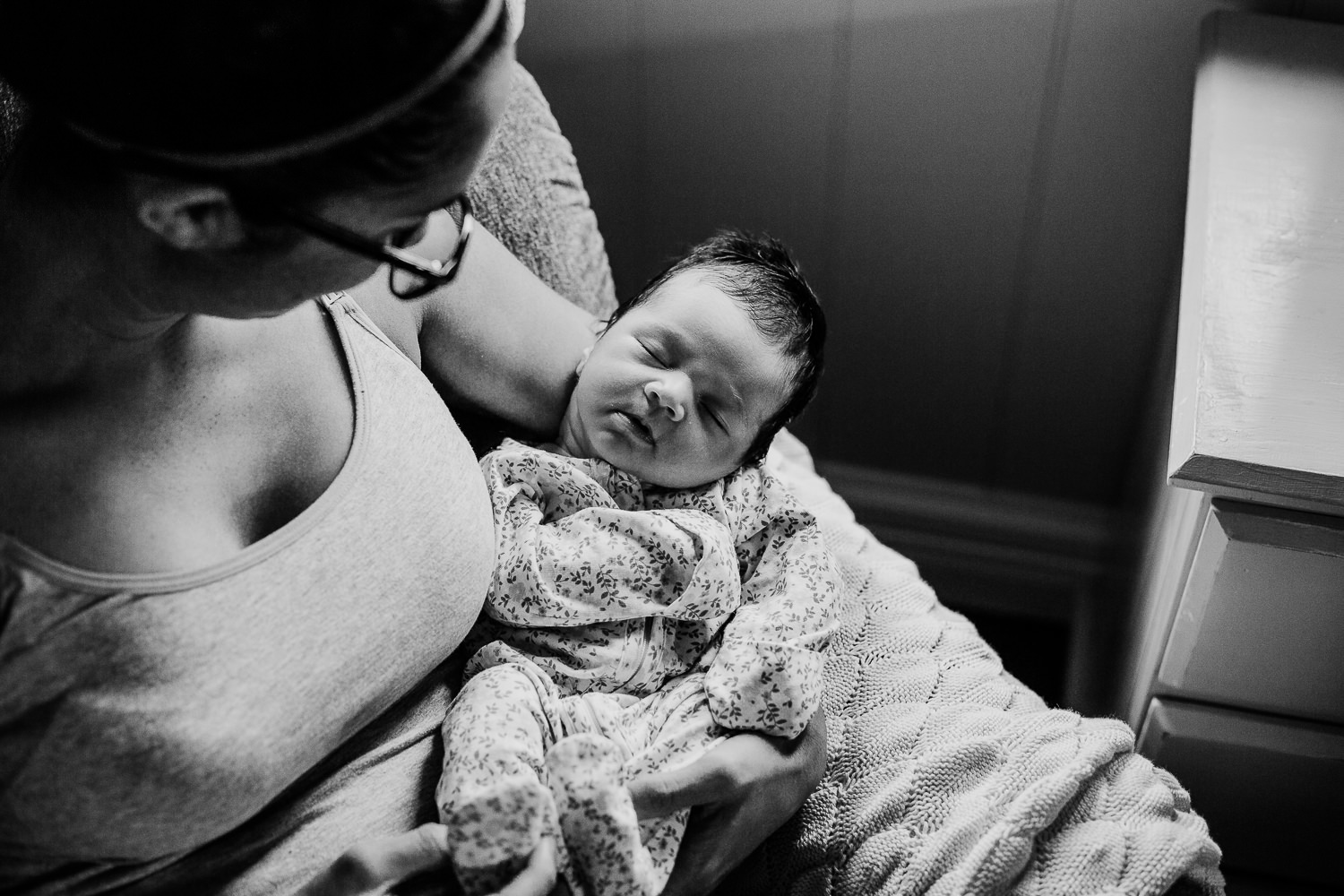 Newborn Photography Brisbane | Rebecca Banush Photography-76.jpg