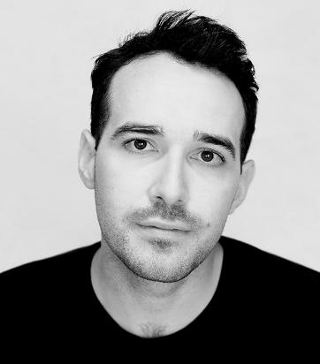 Matt Sanford • Theatre Santa Fe