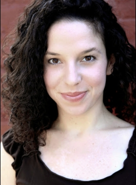 Lindsey Hope Pearlman • Up & Down Theatre • Theatre Santa Fe