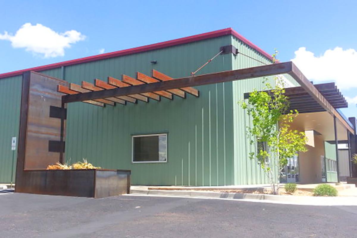 Wise Fool New Mexico • Theatre Santa Fe