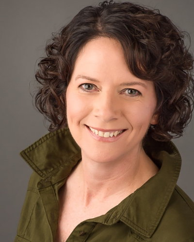 Karen Gruber Ryan • Theatre Santa Fe