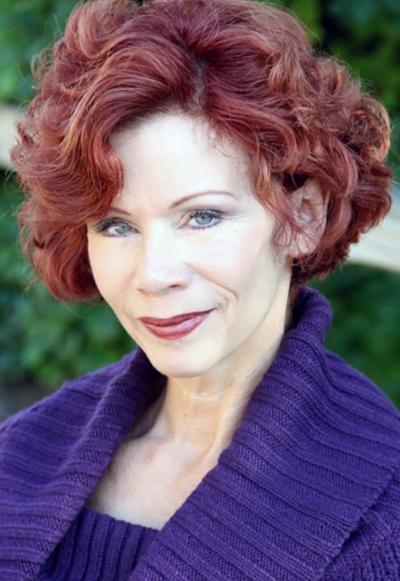 Cindy Coulter • Theatre Santa Fe