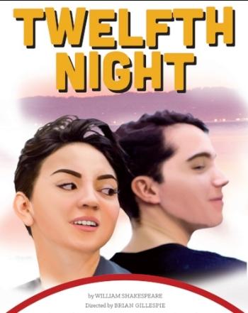 Twelfth Night at Greer Garson in Santa Fe