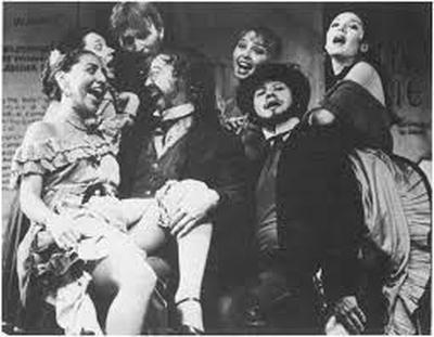 Antonio Mares Tribute at Teatro Paraguas