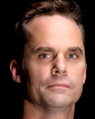 Scott Harrison Actor Director Santa Fe NM