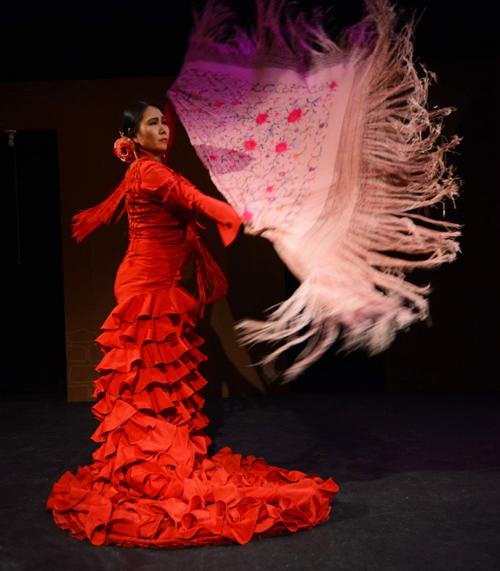 Flamenco Fiesta 2017 in Santa Fe, NM