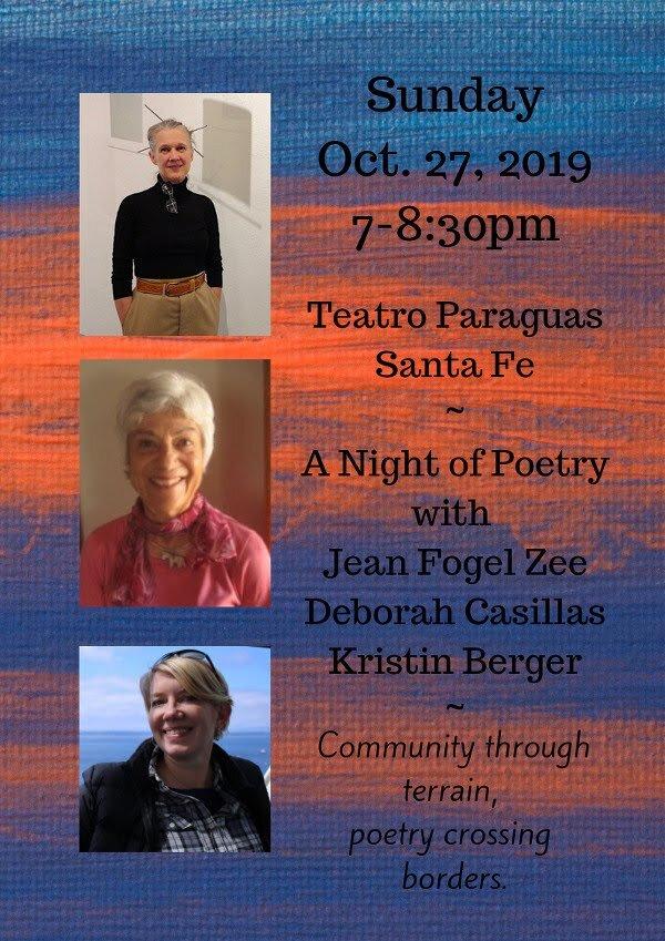A NIGHT OF POETRY with Kristi, Jean, and Deborah.jpg