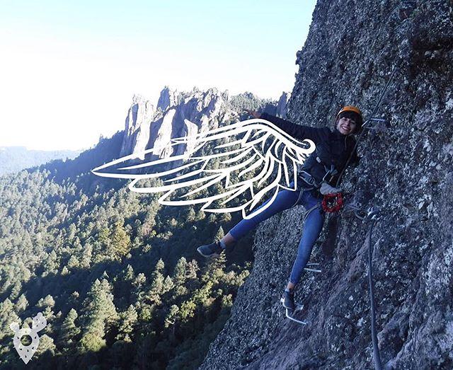 Viajar, desplegar las alas e intentar algo nuevo. #ximbala
