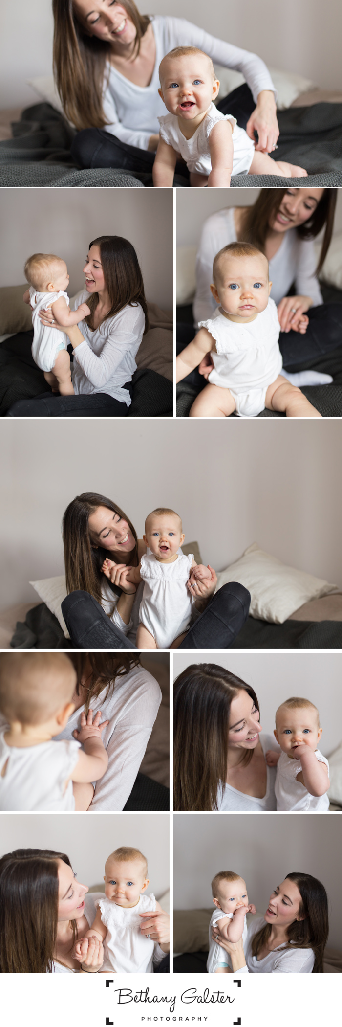 Calgary Mother Session